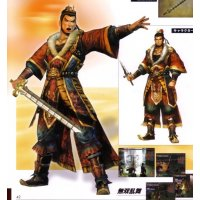 BUY NEW dynasty warriors - 72356 Premium Anime Print Poster