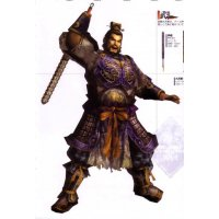 BUY NEW dynasty warriors - 72398 Premium Anime Print Poster