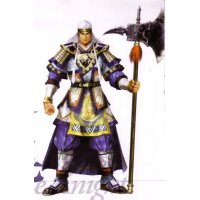 BUY NEW dynasty warriors - 72401 Premium Anime Print Poster