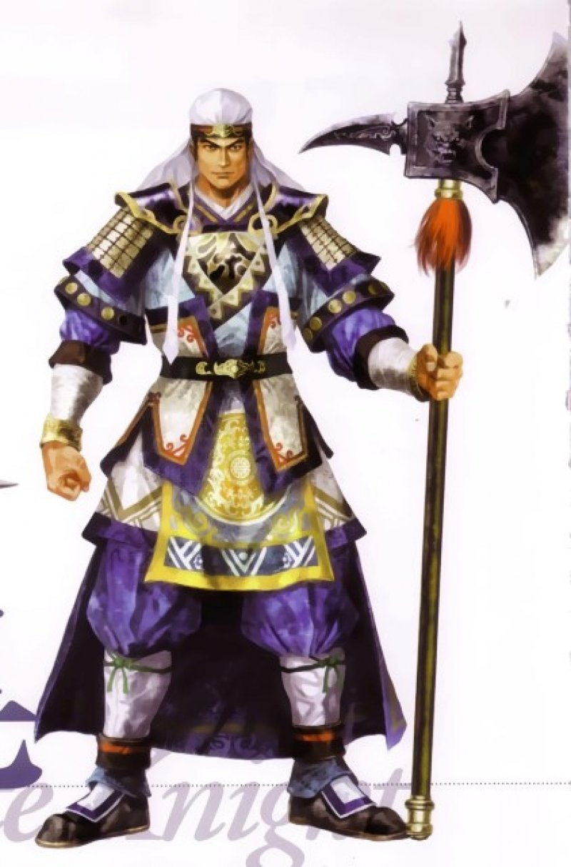 dynasty warriors - 72401 image