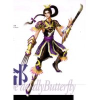 BUY NEW dynasty warriors - 72403 Premium Anime Print Poster