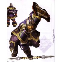 BUY NEW dynasty warriors - 72406 Premium Anime Print Poster