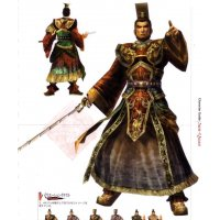 BUY NEW dynasty warriors - 72659 Premium Anime Print Poster