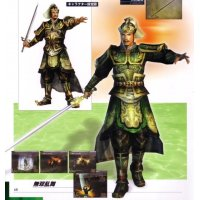 BUY NEW dynasty warriors - 72994 Premium Anime Print Poster