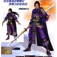 BUY NEW dynasty warriors - 73268 Premium Anime Print Poster