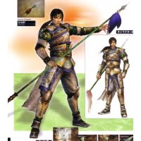 BUY NEW dynasty warriors - 73271 Premium Anime Print Poster