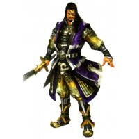 BUY NEW dynasty warriors - 73275 Premium Anime Print Poster