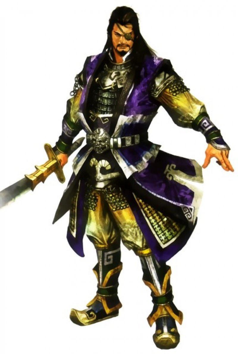 dynasty warriors - 73275 image