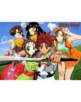 BUY NEW edens bowy - 82173 Premium Anime Print Poster