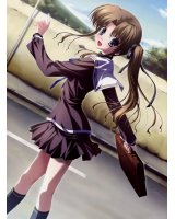 BUY NEW ef a tale of memories - 157611 Premium Anime Print Poster