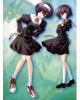 BUY NEW ef a tale of memories - 157877 Premium Anime Print Poster