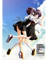 BUY NEW ef a tale of memories - 157879 Premium Anime Print Poster
