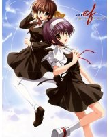 BUY NEW ef a tale of memories - 158012 Premium Anime Print Poster