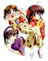 BUY NEW ef a tale of memories - 161848 Premium Anime Print Poster