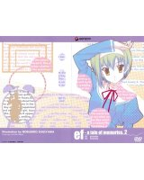 BUY NEW ef a tale of memories - 162226 Premium Anime Print Poster