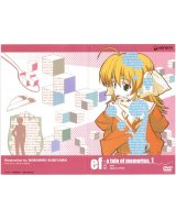 BUY NEW ef a tale of memories - 163235 Premium Anime Print Poster