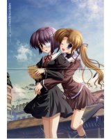 BUY NEW ef a tale of memories - 164193 Premium Anime Print Poster