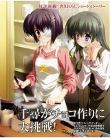 BUY NEW ef a tale of memories - 170453 Premium Anime Print Poster