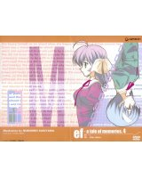 BUY NEW ef a tale of memories - 174402 Premium Anime Print Poster