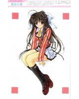 BUY NEW elan hasumi -  edit382 Premium Anime Print Poster