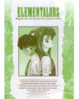 BUY NEW elementalors - 179485 Premium Anime Print Poster