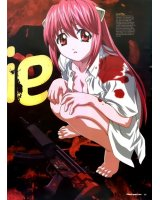 BUY NEW elfen lied - 1201 Premium Anime Print Poster