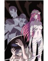 BUY NEW elfen lied - 24074 Premium Anime Print Poster