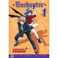 BUY NEW enchanter - 104420 Premium Anime Print Poster