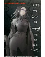 BUY NEW ergo proxy - 139142 Premium Anime Print Poster