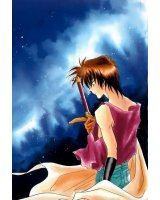 BUY NEW escaflowne - 100270 Premium Anime Print Poster