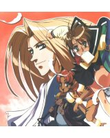 BUY NEW escaflowne - 107176 Premium Anime Print Poster