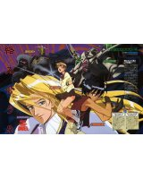 BUY NEW escaflowne - 130683 Premium Anime Print Poster