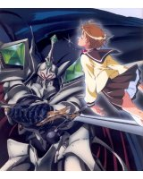BUY NEW escaflowne - 141389 Premium Anime Print Poster