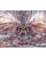 BUY NEW escaflowne - 141391 Premium Anime Print Poster