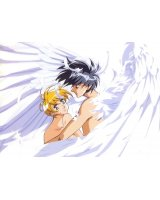 BUY NEW escaflowne - 141639 Premium Anime Print Poster