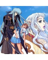 BUY NEW escaflowne - 141653 Premium Anime Print Poster