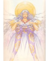 BUY NEW escaflowne - 141901 Premium Anime Print Poster