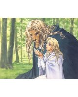 BUY NEW escaflowne - 141905 Premium Anime Print Poster