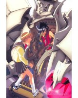 BUY NEW escaflowne - 142183 Premium Anime Print Poster