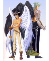 BUY NEW escaflowne - 142185 Premium Anime Print Poster
