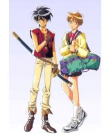 BUY NEW escaflowne - 142186 Premium Anime Print Poster