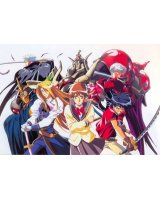 BUY NEW escaflowne - 142712 Premium Anime Print Poster