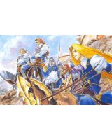 BUY NEW escaflowne - 155167 Premium Anime Print Poster