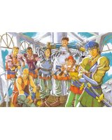 BUY NEW escaflowne - 155171 Premium Anime Print Poster