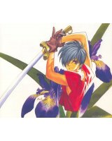 BUY NEW escaflowne - 155510 Premium Anime Print Poster