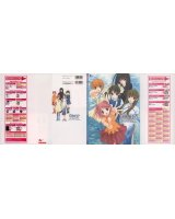 BUY NEW ever17 - 114308 Premium Anime Print Poster