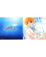 BUY NEW ever17 - 173117 Premium Anime Print Poster