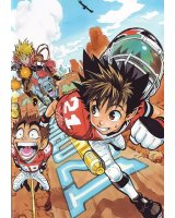 BUY NEW eyeshield 21 - 108475 Premium Anime Print Poster