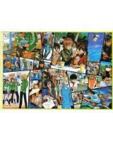 BUY NEW eyeshield 21 - 117878 Premium Anime Print Poster