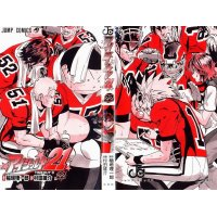 BUY NEW eyeshield 21 - 118053 Premium Anime Print Poster